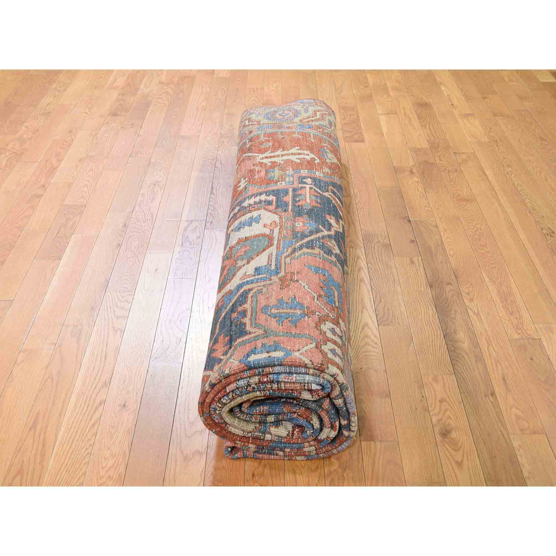 Antique-Hand-Knotted-Rug-223230