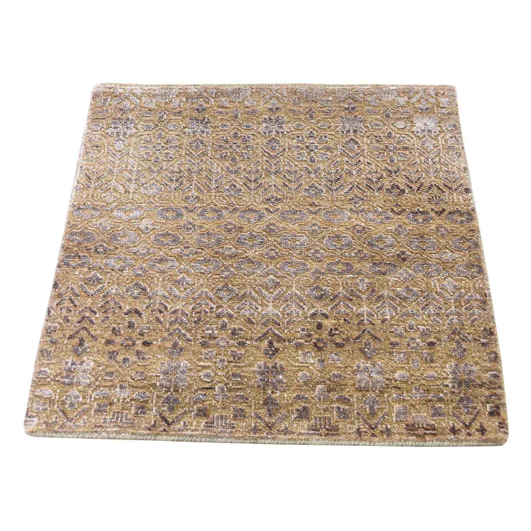 Wool-and-Silk-Hand-Knotted-Rug-222860