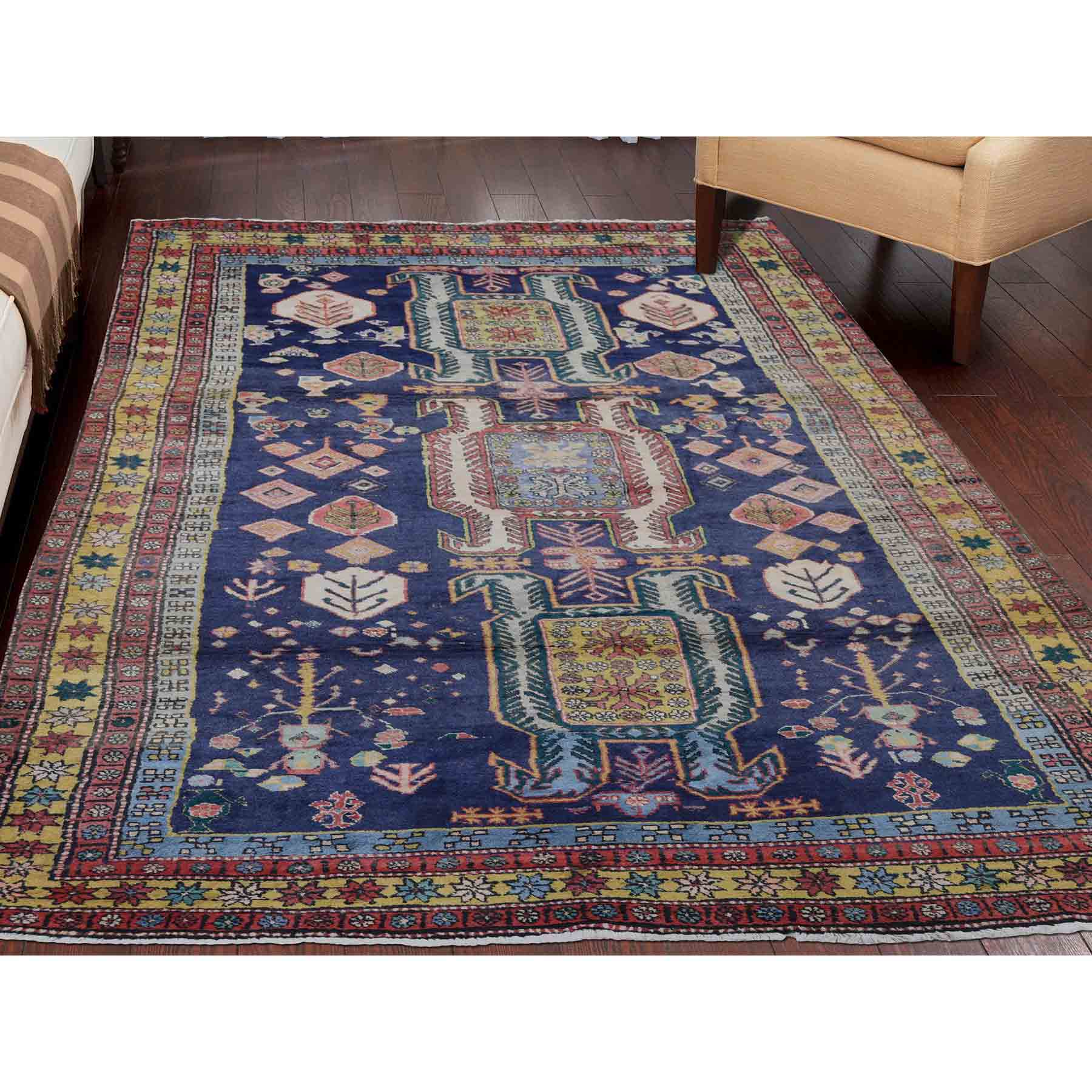 Persian-Hand-Knotted-Rug-226805