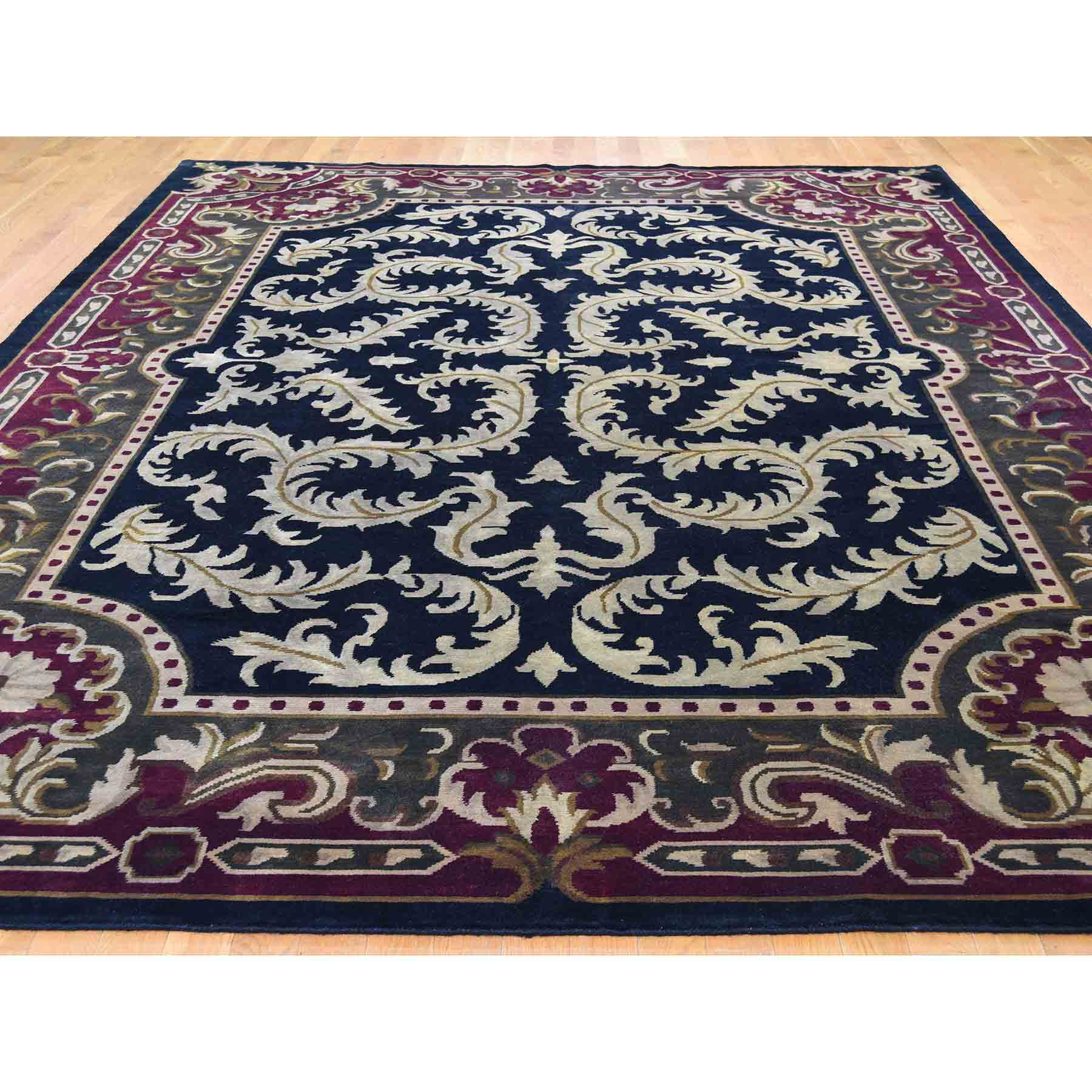 Clearance-Hand-Knotted-Rug-232490