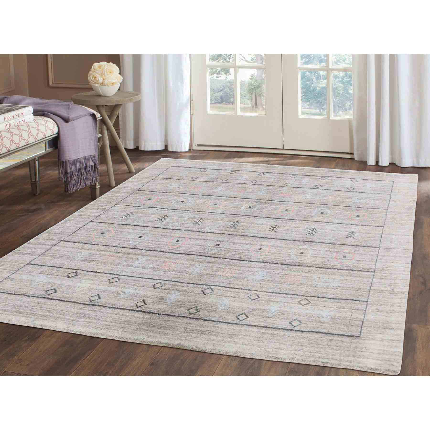 Modern-and-Contemporary-Hand-Loomed-Rug-230060
