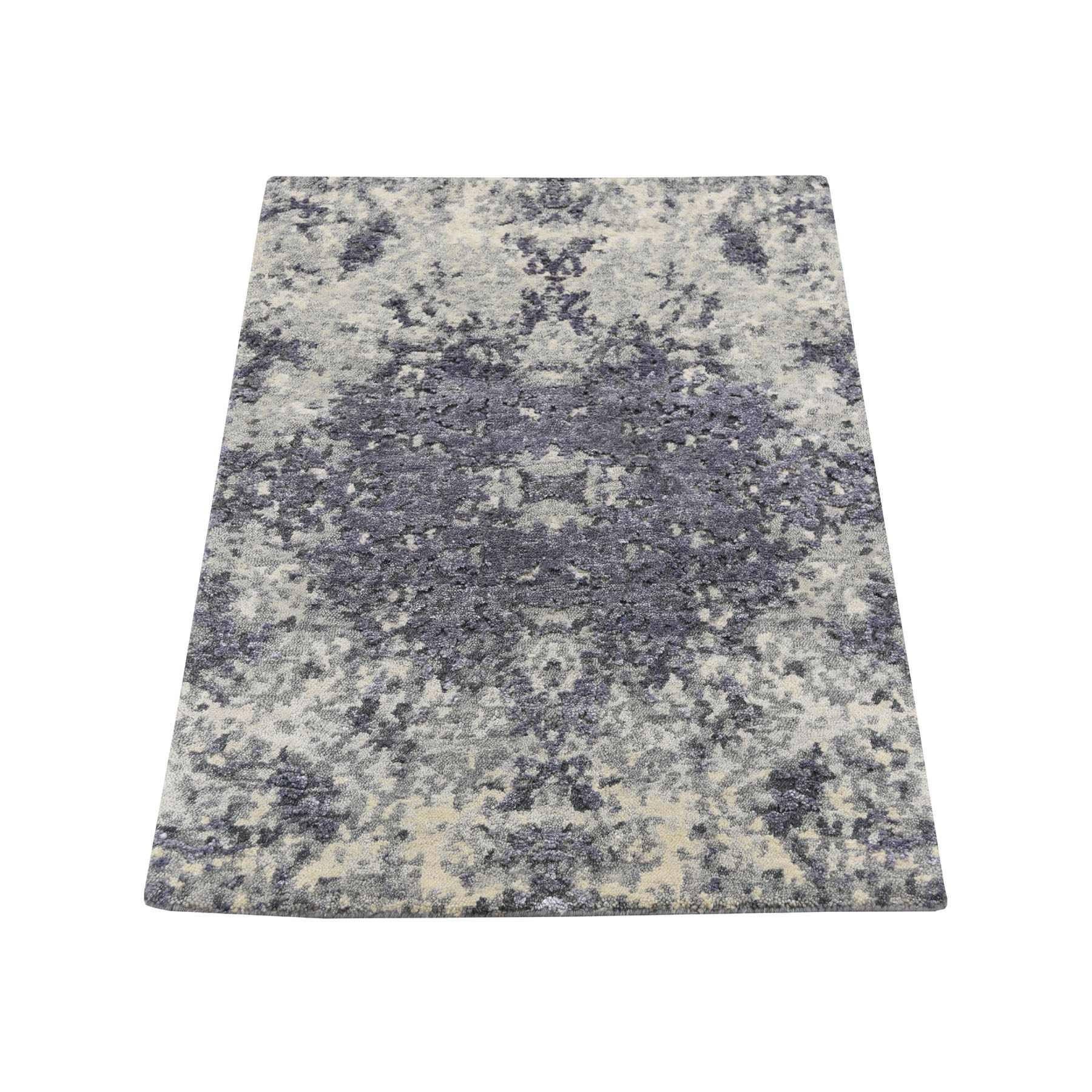 Modern-and-Contemporary-Hand-Knotted-Rug-234175