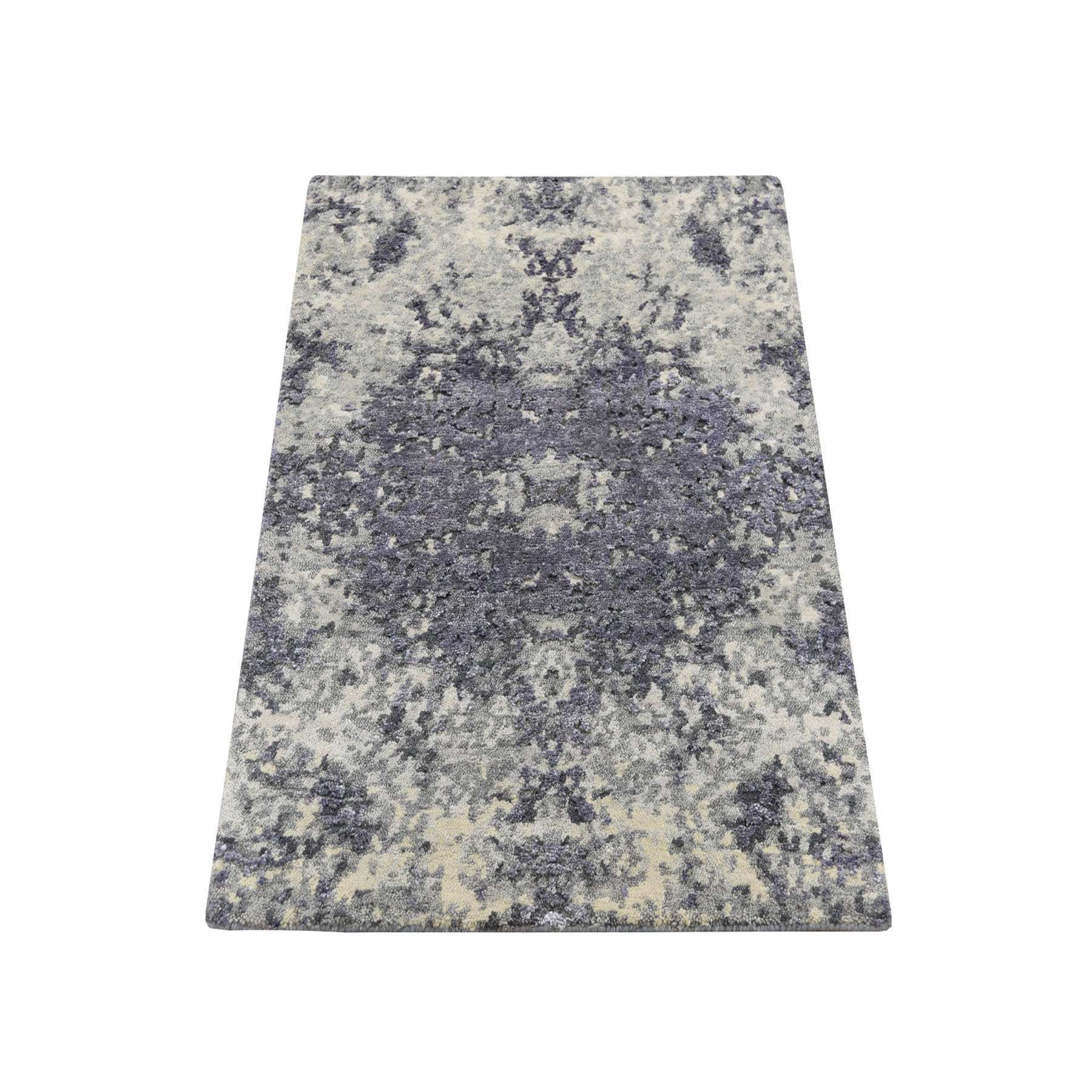 Modern-and-Contemporary-Hand-Knotted-Rug-234240