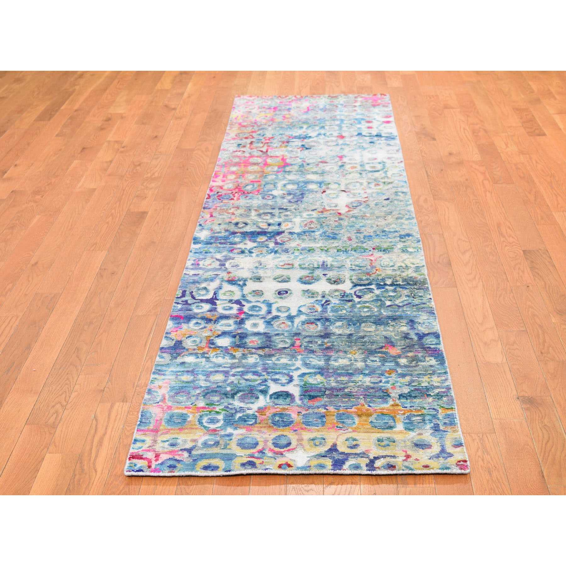 Modern-and-Contemporary-Hand-Knotted-Rug-236830