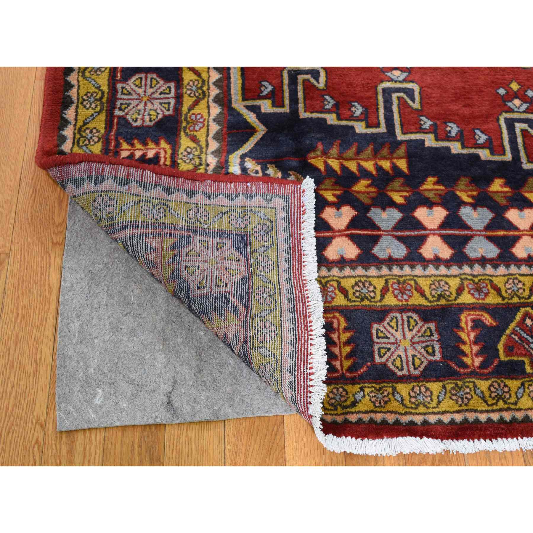 Persian-Hand-Knotted-Rug-235540