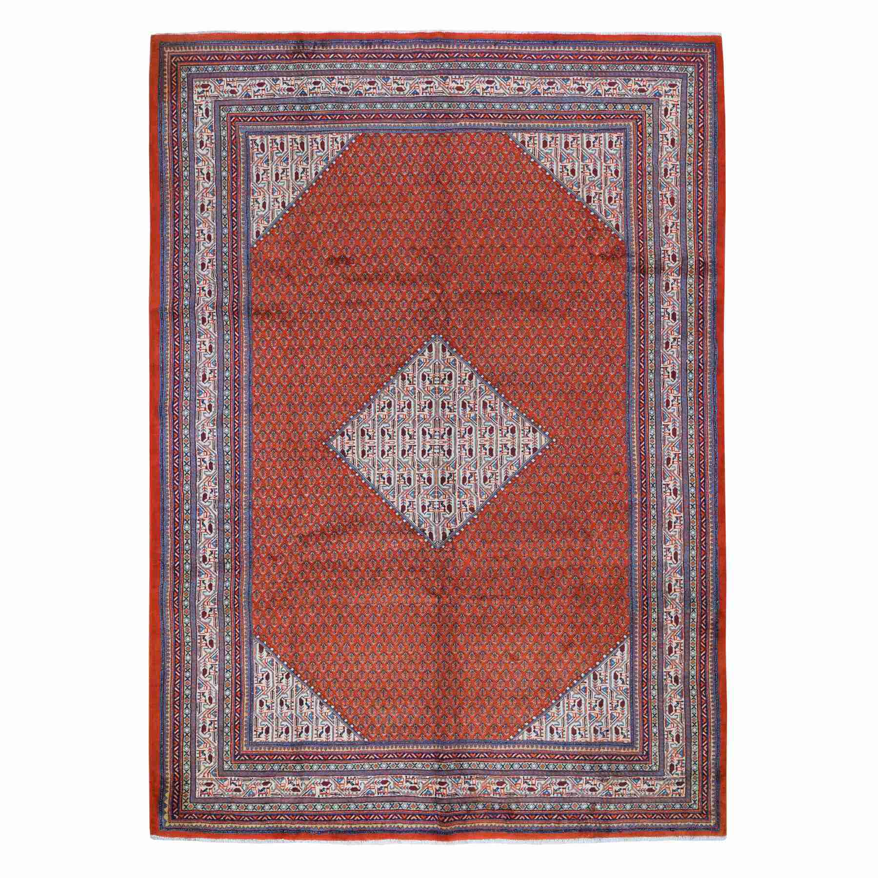 Persian-Hand-Knotted-Rug-237490