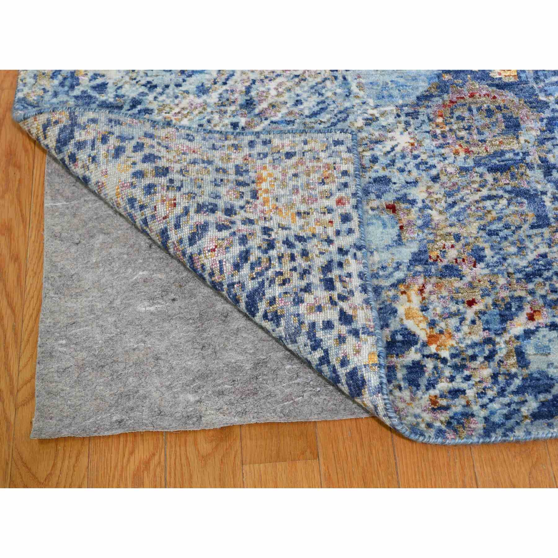 Modern-and-Contemporary-Hand-Knotted-Rug-239565