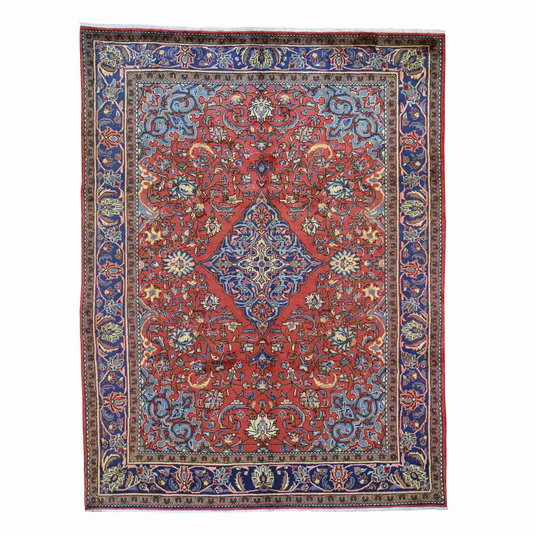 Persian-Hand-Knotted-Rug-237540