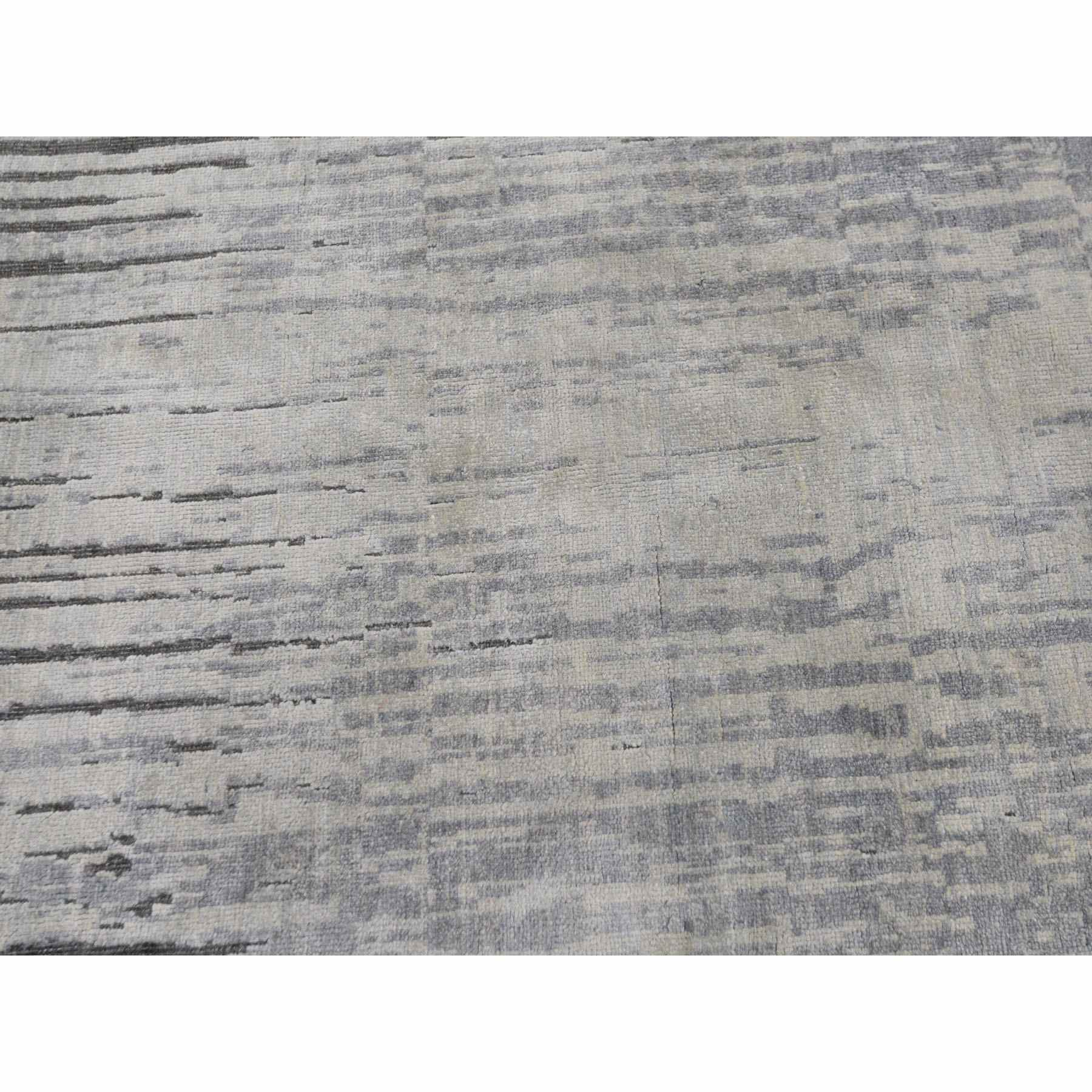 Modern-and-Contemporary-Hand-Knotted-Rug-244755