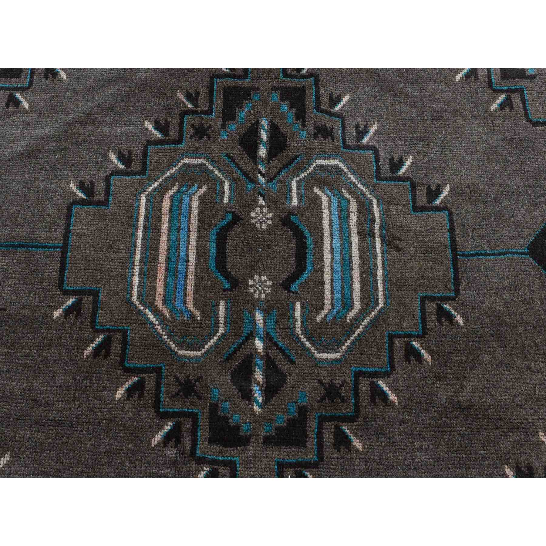 Tribal-Geometric-Hand-Knotted-Rug-245880