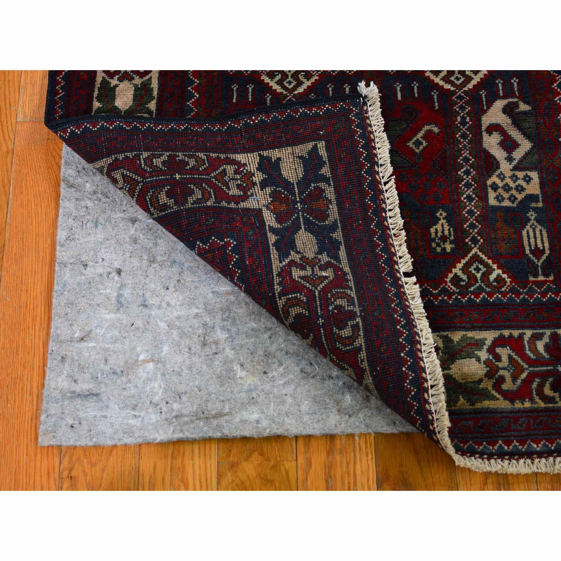 Tribal-Geometric-Hand-Knotted-Rug-246070