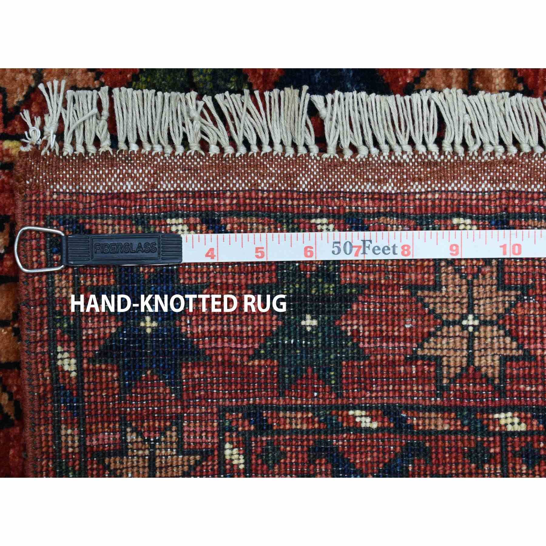 Tribal-Geometric-Hand-Knotted-Rug-257025