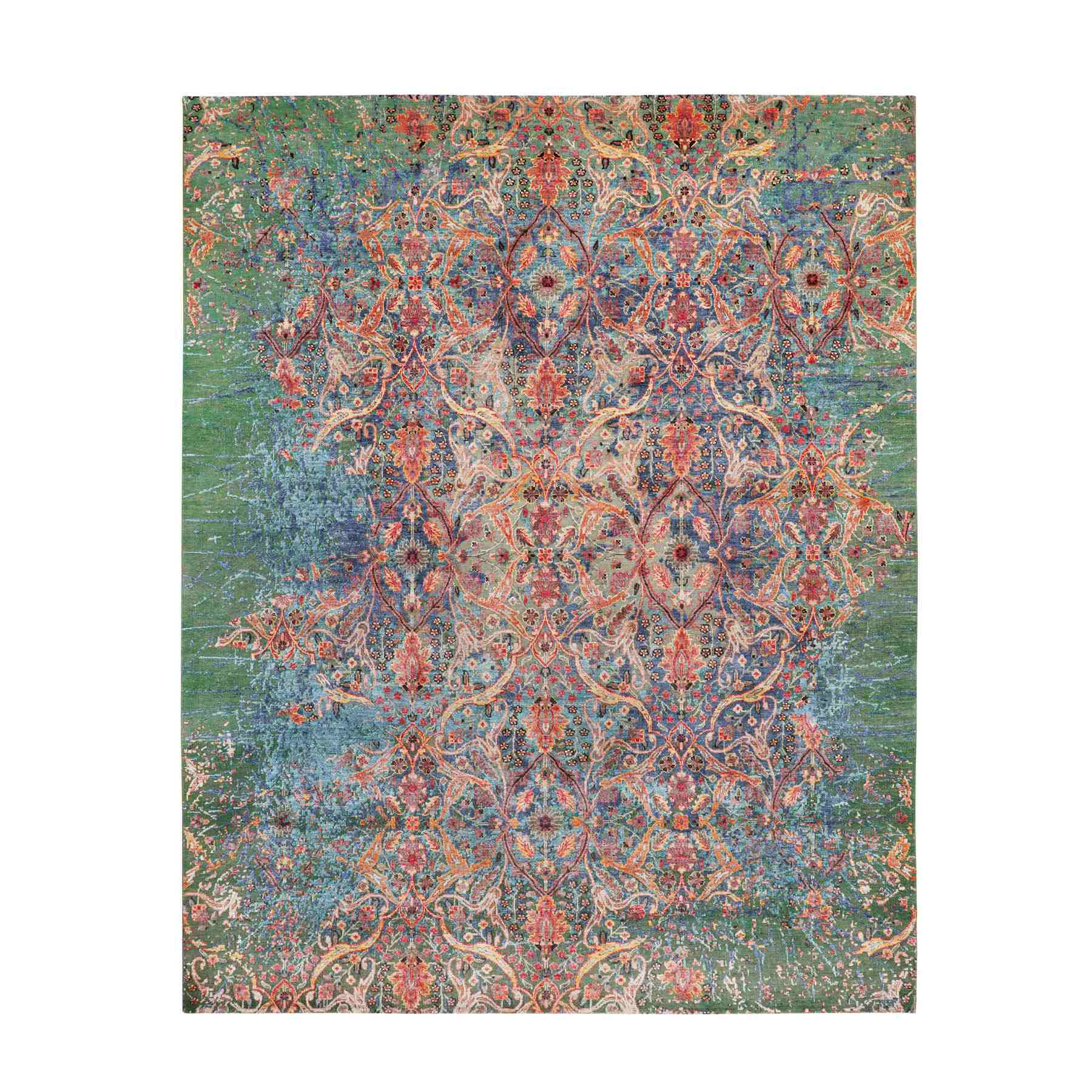 Transitional-Hand-Knotted-Rug-291020