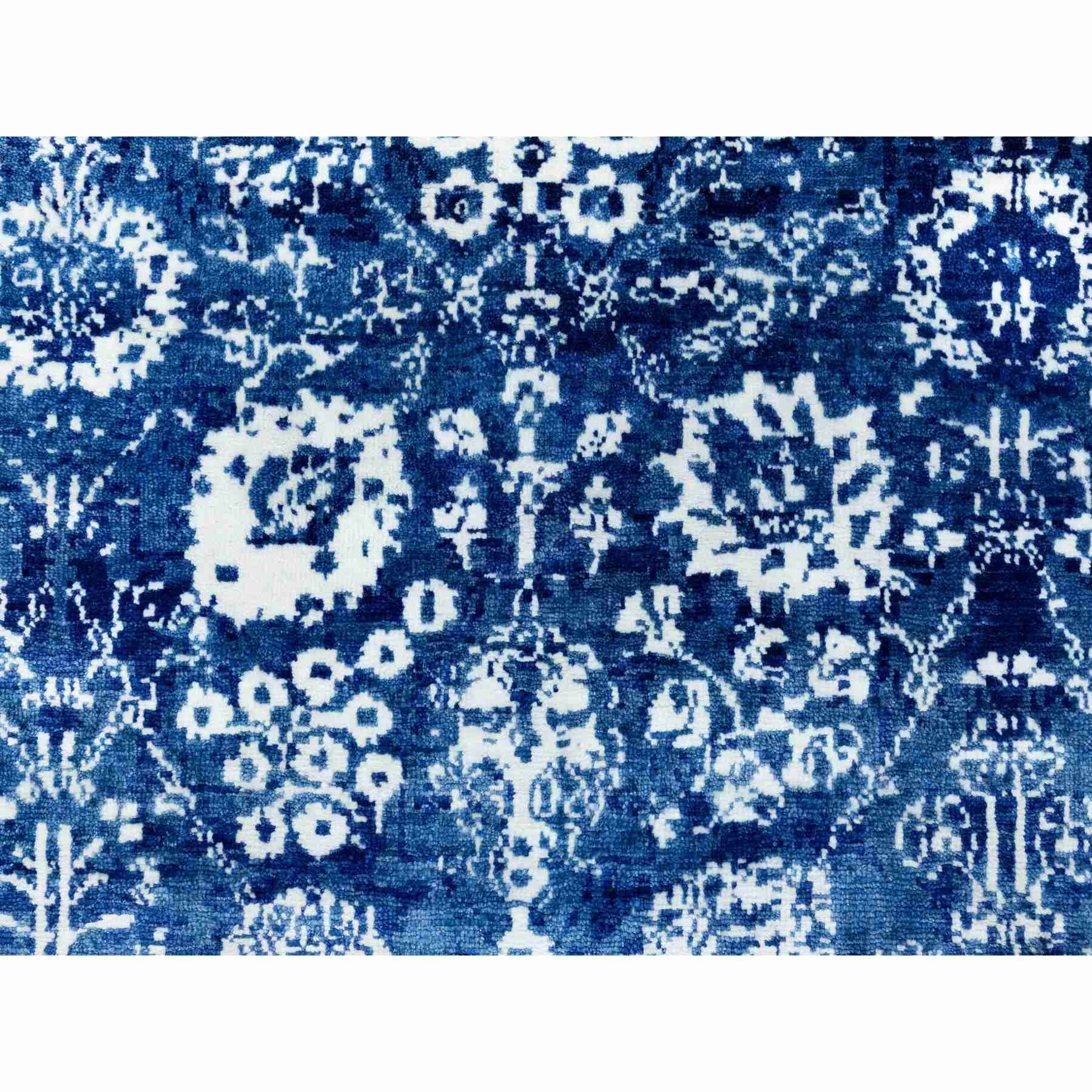 Transitional-Hand-Knotted-Rug-292665